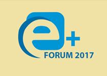 В Москве пройдет Всероссийский форум пообучению иразвитию персонала всовременном мире E+ Forum 2017